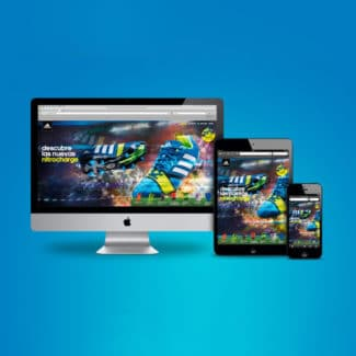 web adidas nitrocharge