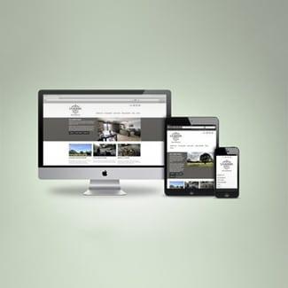La Borda de Pastores web