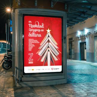 Navidad Ayuntamiento de Zaragoza