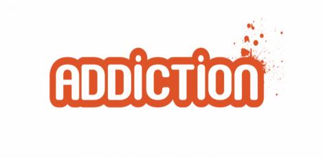 Logo Addiction