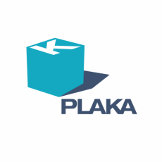 Logo Plaka