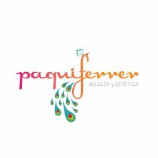 Paqui Ferrer logo