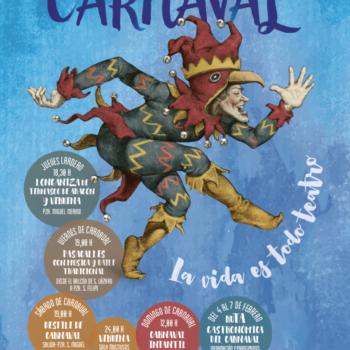 Campaña Carnaval 2016