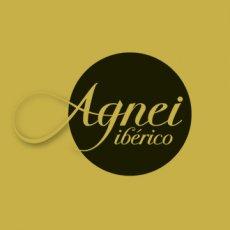 Logomarca Agnei Ibérico