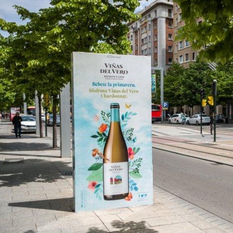 Mupis Viñas del Vero Chardonnay