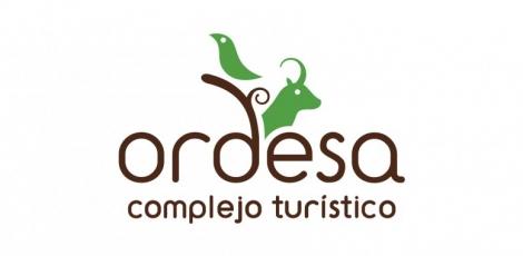 Logotipos Complejo turístico