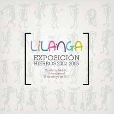 Exposición Lilanga Sádaba