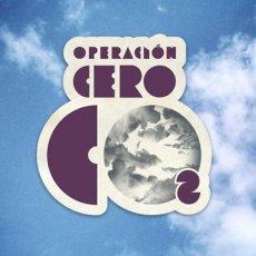 Logotipo Operación cero CO2