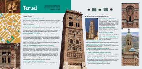El Arte Mudéjar en Aragón