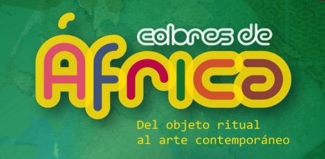Exposición Colores de África