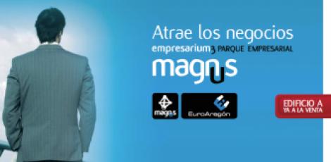Flyers y catálogos  Magnus