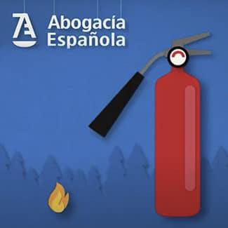 Campaña sobre la profesionalidad de la Abogacía Española