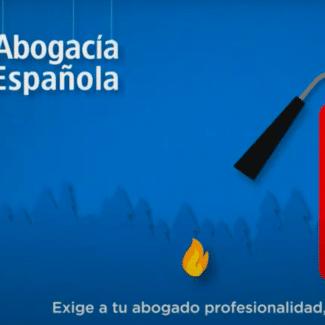 Vídeos Abogacía Española