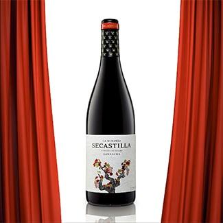 Campaña vino Miranda de Secastilla de Viñas del Vero