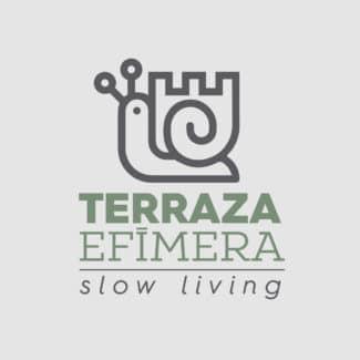 Logo Terraza Efímera