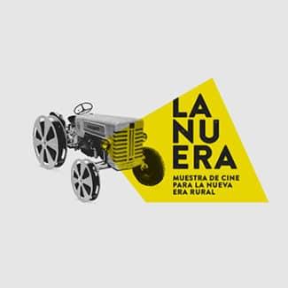 Imagen corporativa LaNuera